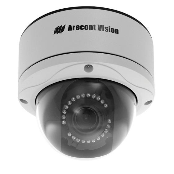 Arecont Vision AV1255AMIR-H