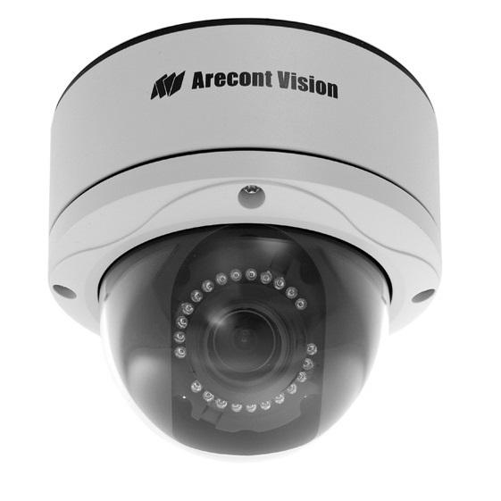 Arecont Vision AV5255AMIR-AH