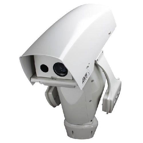 Axis Q8722-E 35MM 8.3 FPS