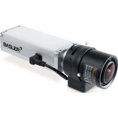 Basler BIP2-1600c