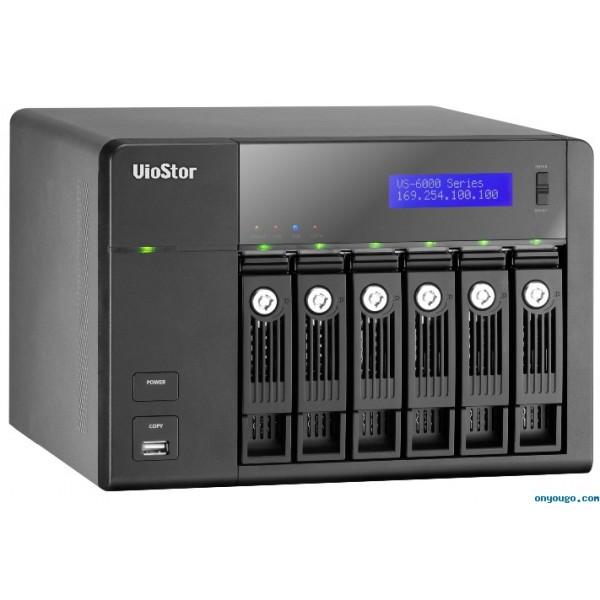 QNAP VS-6016 Pro