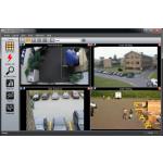 intuVision Видеоаналитика Panoptes