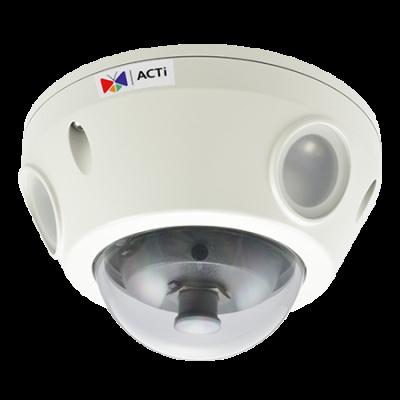 ACTi E933