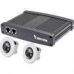 Vivotek VC8201-M33(8 meters)