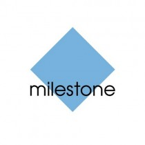 Milestone XProtect Professional for 9 cameras