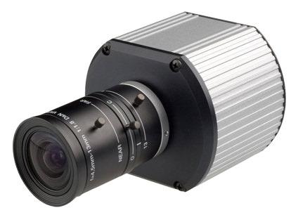 Arecont Vision AV3100-DN