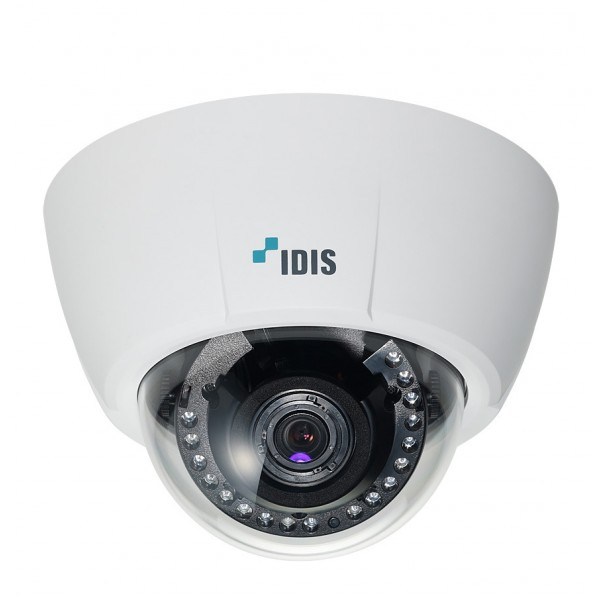 IDIS DC-D1223R