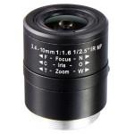 Arecont Vision M125VM3410IRCS