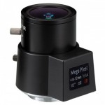 Arecont Vision M12VD412IR