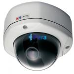 ACTi CAM-7301